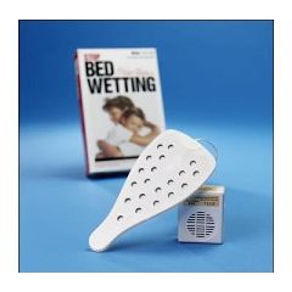 D.V.C. Bed wetting alarm male