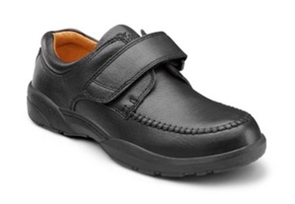 Dr. Comfort Men's Scott Diabetic Shoes w/ Free Gel Insert