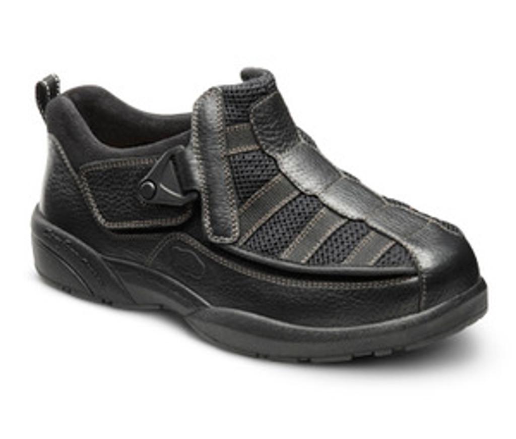 Dr. Comfort Men's Edward X Diabetic Shoes w/ Free Gel Insert
