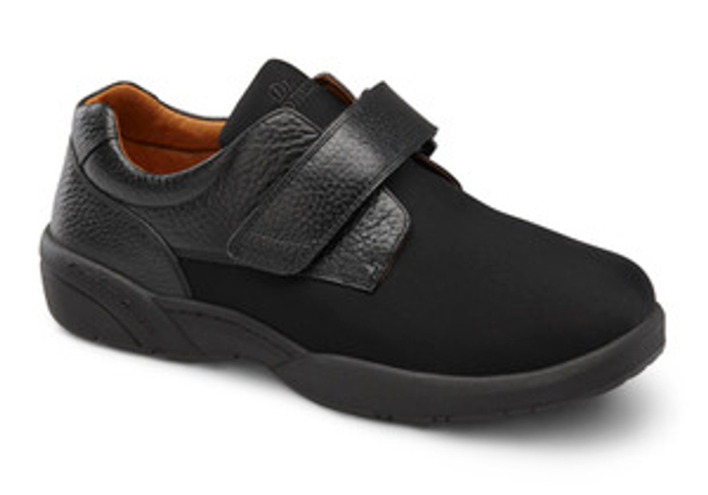 Dr. Comfort Men's Brian X Diabetic Shoes w/ Free Gel Insert