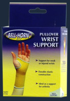 """Bell-Horn Pullover Wrist Support Large 7.5-8.5"""""""