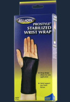 """Bell-Horn ProStyle Stabilized Wrist Wrap Universal Size 4-11"""" Right 313-RT"""