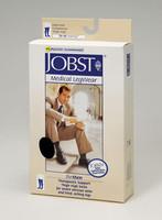 Jobst for Men 30-40 mmHg Closed Toe Thigh Highs