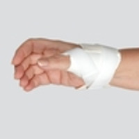 Truform 2072: Soft Lightweight Thumb Stabilizer