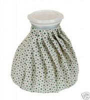 "9 "" English Style Ice Cap Hangover - Bag Hot Bottle"