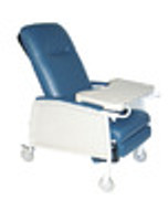 Drive 3 Position Recliner, Bariatric
