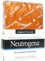 Neutrogena Original Formula Transparent Facial Bar - 3.5 oz