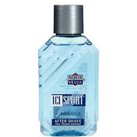 Aqua Velva After Shave, Ice Sport, 3.5 Ounce