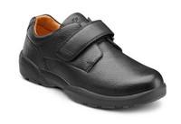 Dr. Comfort Men's William X Diabetic Shoes w/ Free Gel Insert