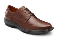 Dr. Comfort Men's Classic Diabetic Shoes w/ Free Gel Insert