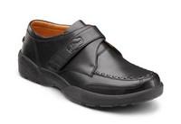 Dr. Comfort Men's Frank Diabetic Shoes w/ Free Gel Insert