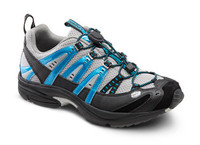 Dr. Comfort Men's Performance Diabetic Shoes w/ Free Gel Insert