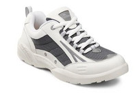 Dr. Comfort Men's Comfort Plus Diabetic Shoes w/ Free Gel Insert