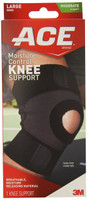 ACE KNEE SUPPORT MOIST CONTROL LARGE