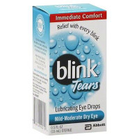 Blink Tears Dry Eye Drop 15ml