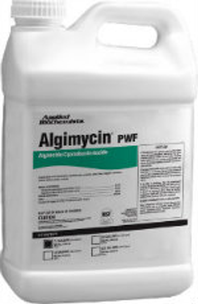 Algimycin - 2.5 Gallon
