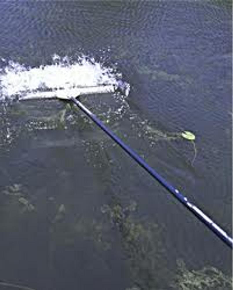 Aquatic Weed Eradicator