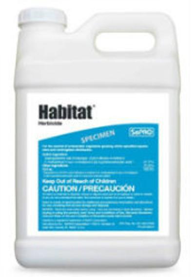 Habitat - 2.5 Gallon