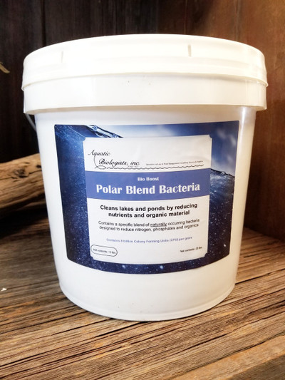 Bio Boost - Polar Blend - Cold Water Bacteria