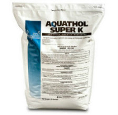 Aquathol Super K (Shortage - soon to be out of stock)