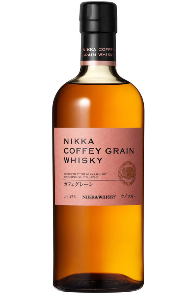 Nikka Coffey Still Grain Whisky