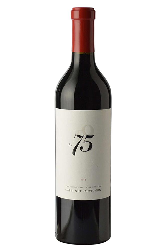 75 Wine Co Cabernet Sauvignon
