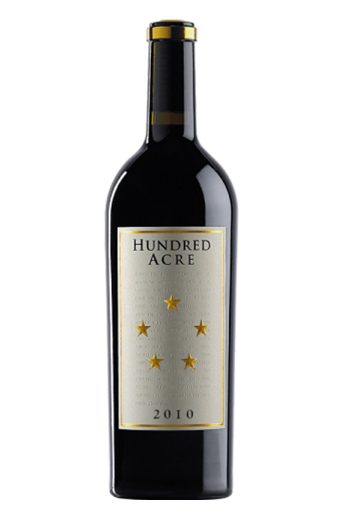 Hundred Acre Kayli's Vineyard Cabernet Sauvignon