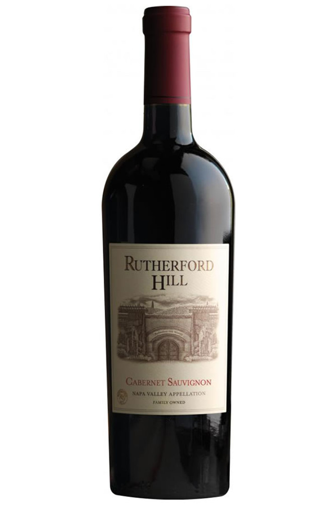 Rutherford Hill Cabernet Sauvignon