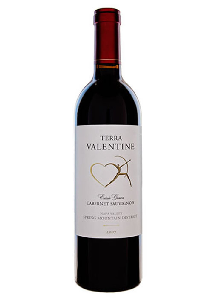 Terra Valentine Cabernet Sauvignon