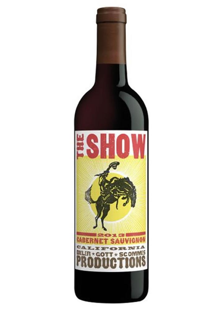 The Show Cabernet Sauvignon