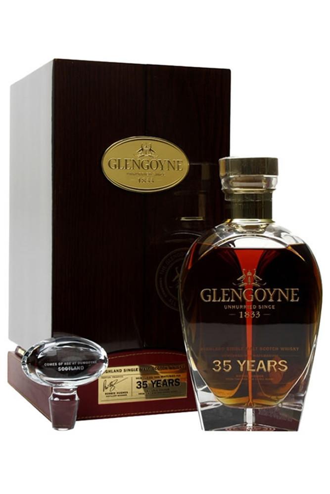 Glengoyne 35 Year Old