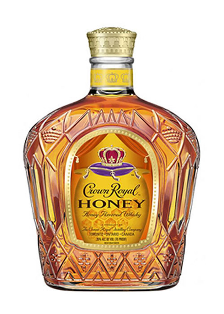 Crown Royal Honey