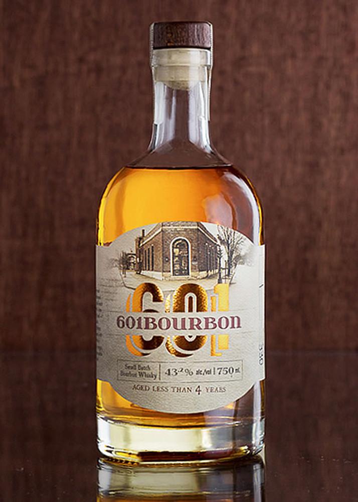 Adirondack Distilling 601 Bourbon