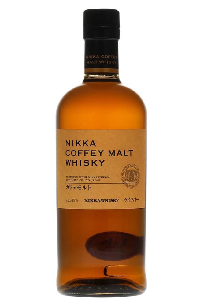 Nikka Coffey Still Malt Whisky