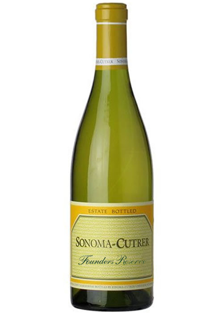 Sonoma Cutrer Founders Reserve Chardonnay