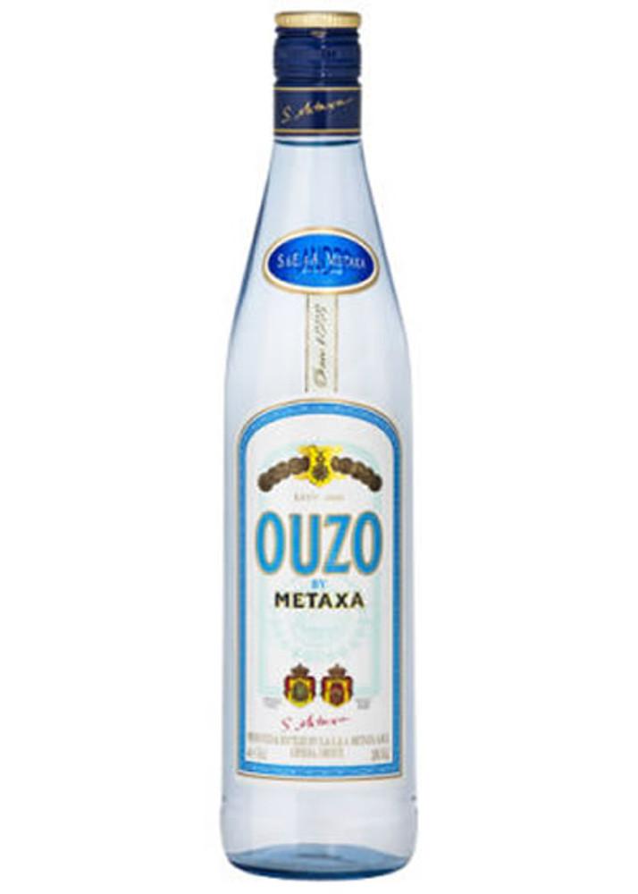Metaxa Ouzo 750