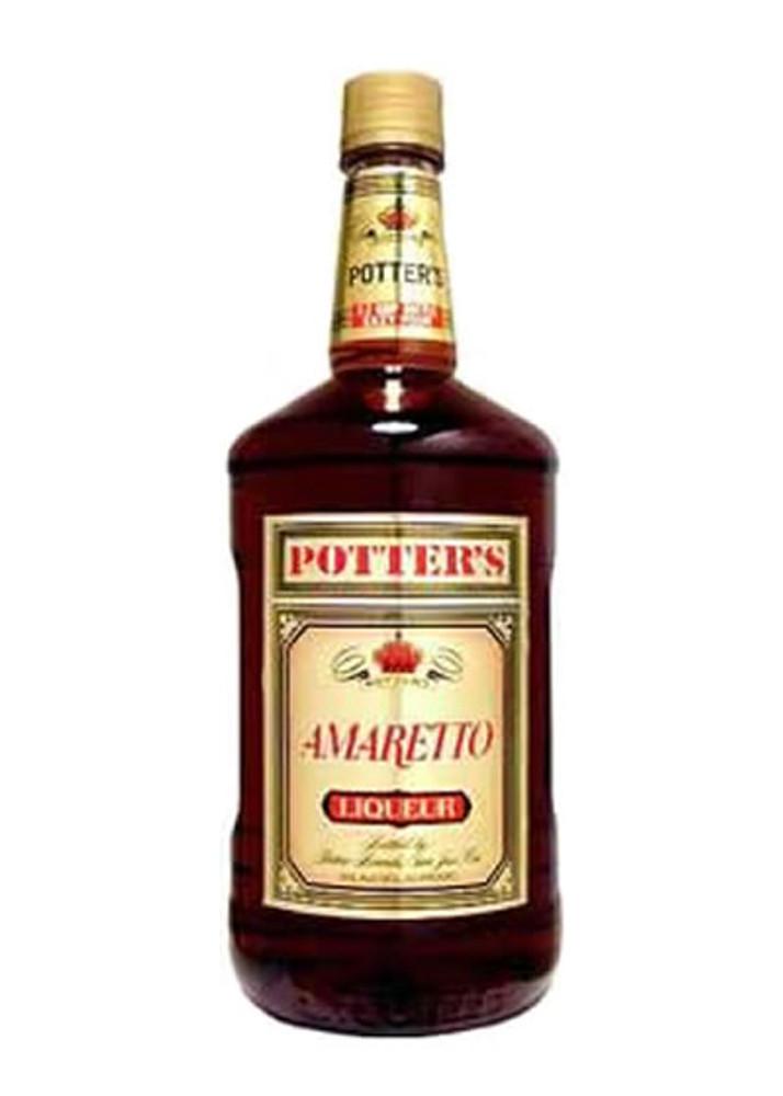 Potters Amaretto