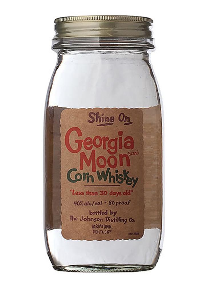 Georgia Moon Corn Whiskey 80%