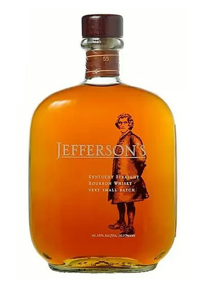 Jeffersons Small Batch
