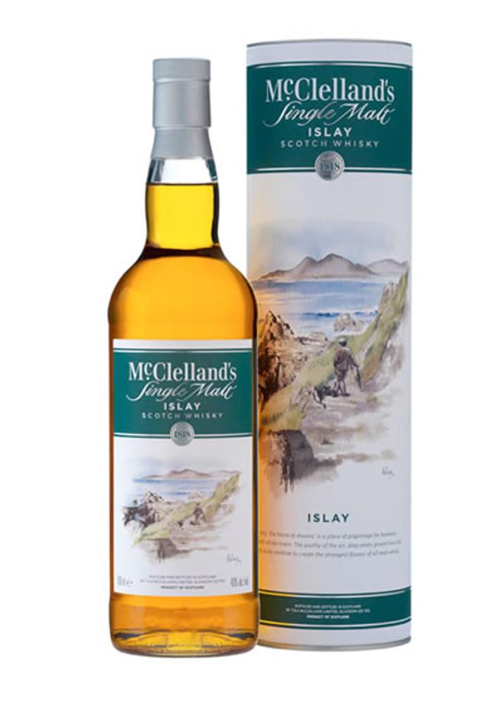 McClellands Islay