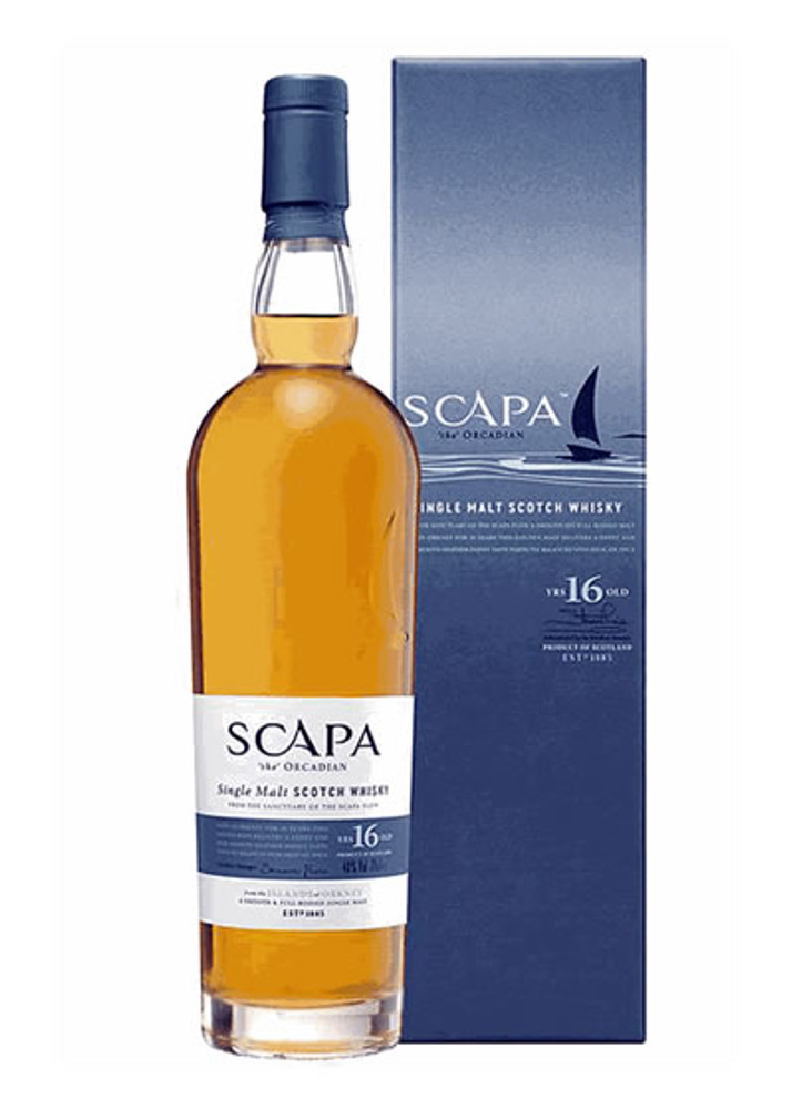 Scapa 16 Years Old