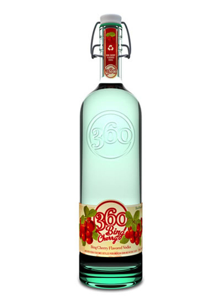 360 Bing Cherry