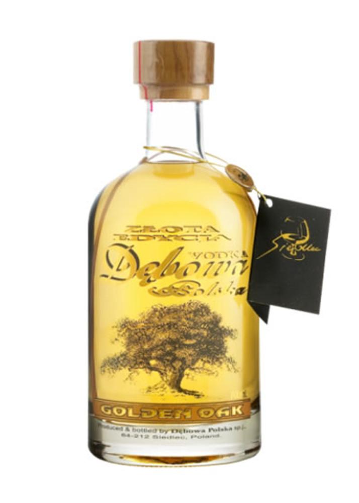 Debowa Golden Oak