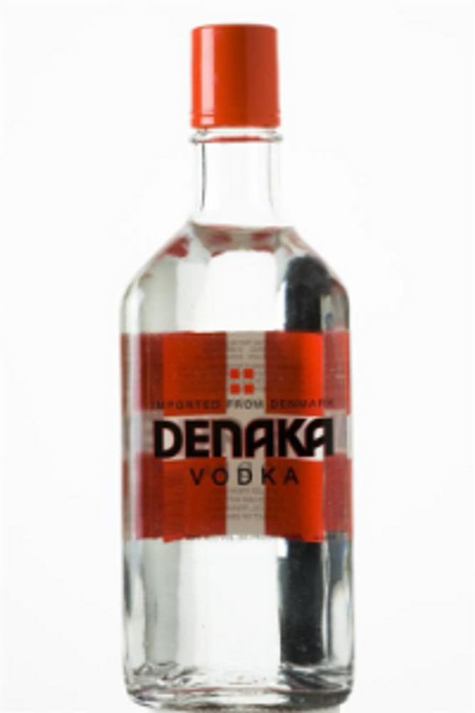 Denaka Black Cherry