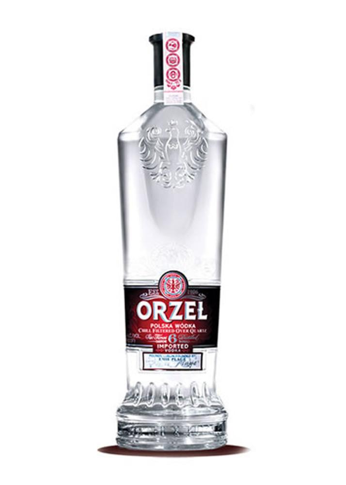Orzel