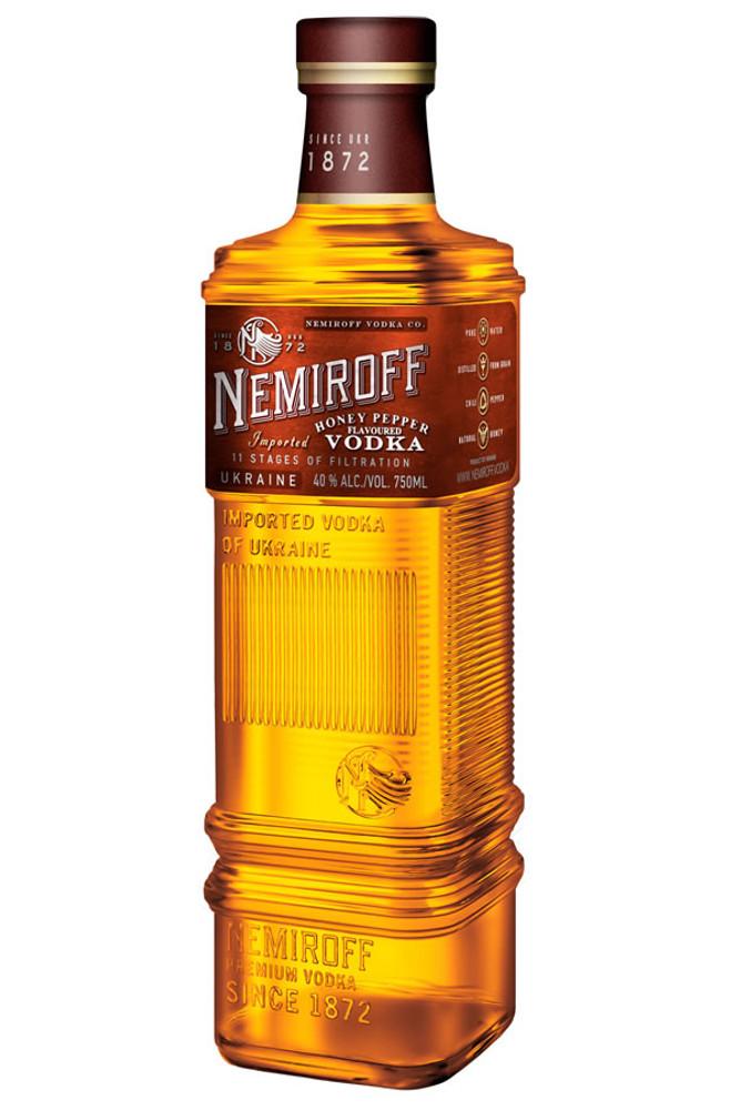 Nemiroff Honey Pepper
