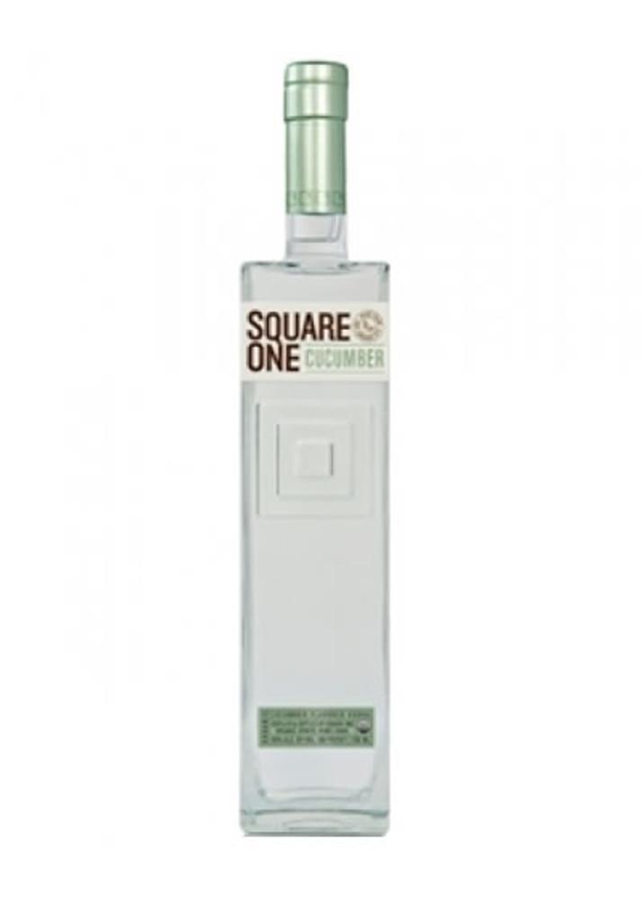 Square One Cucumber
