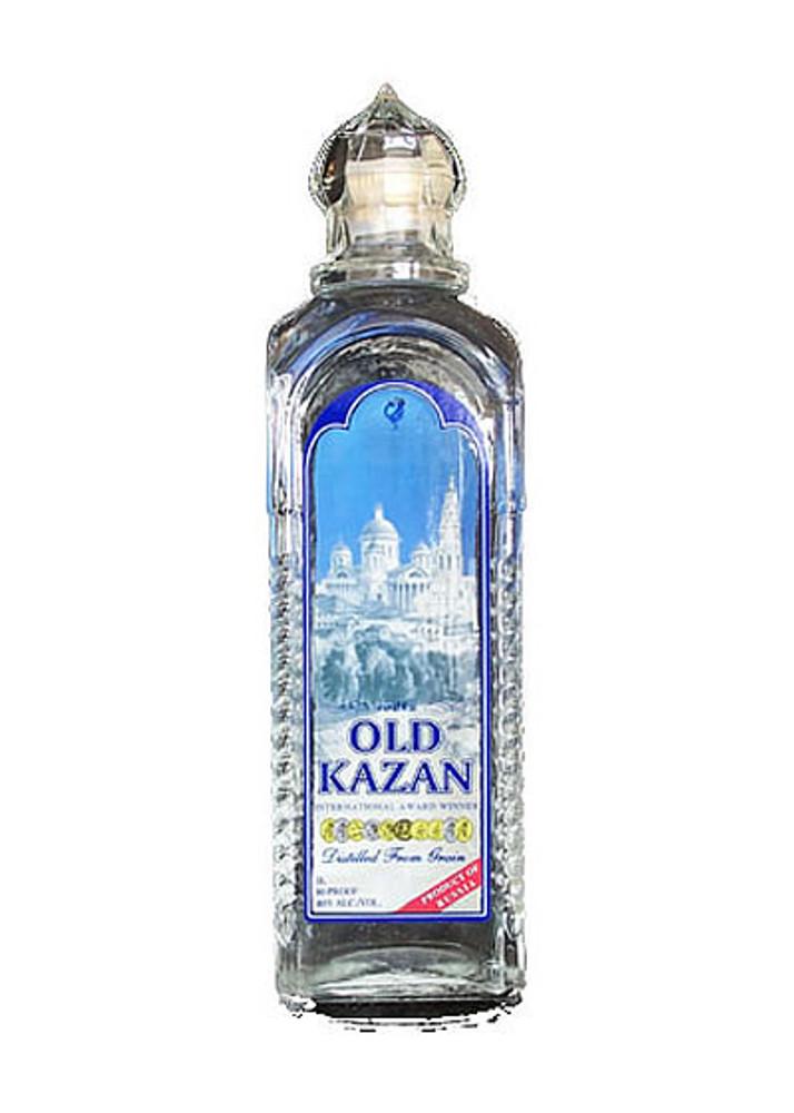 Staraya Kazan