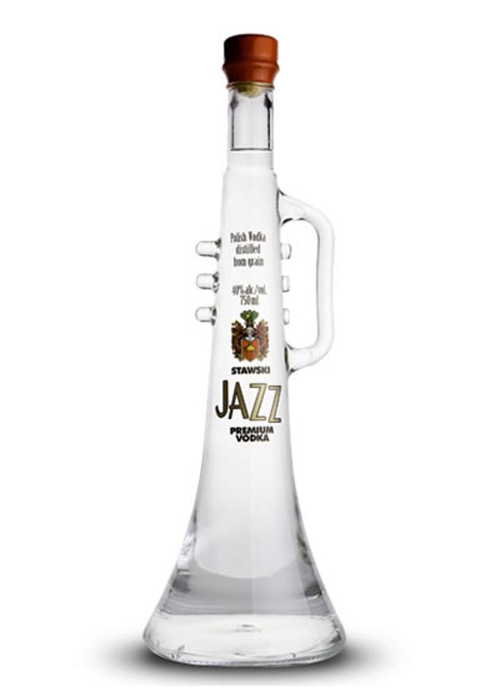Stawski Jazz Trumpet