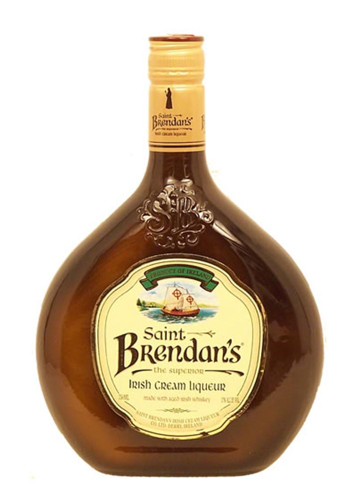 St. Brendans Irish Cream